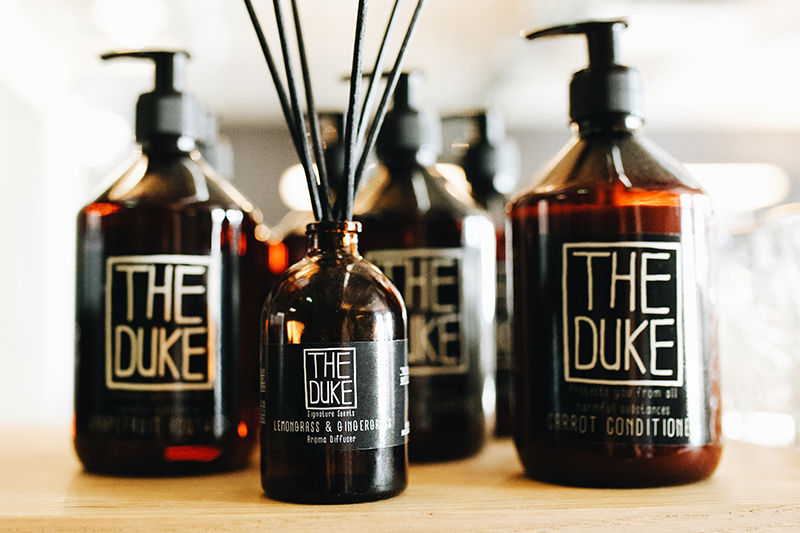 The Duke Boutique Hotel