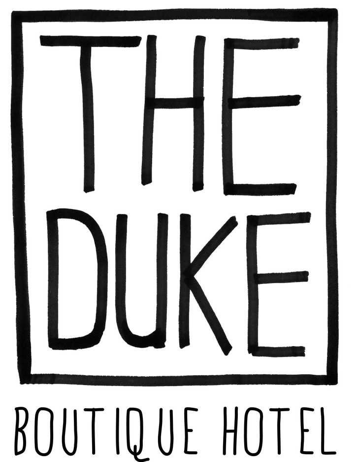 The Duke Boutique Hotel Den Bosch